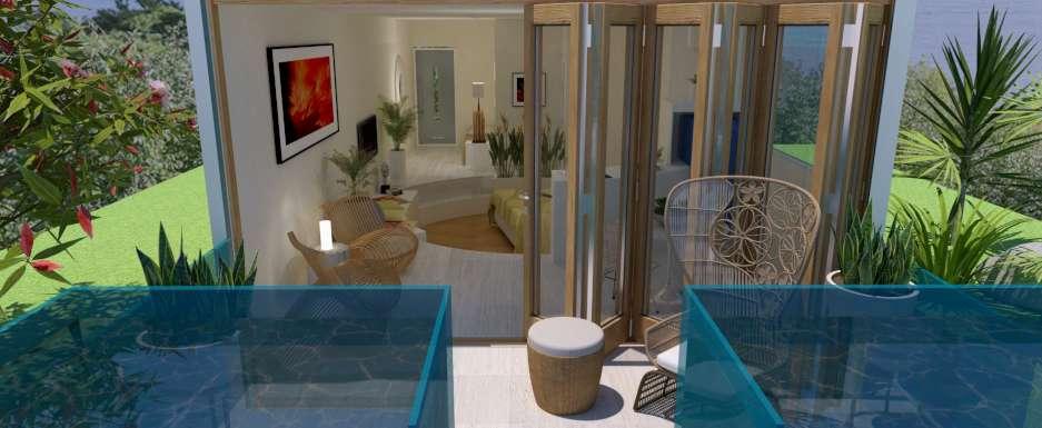 American Concept & Design, LLC 3D rendering